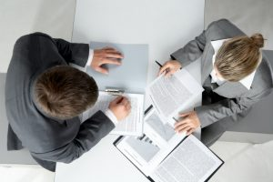 Юридическое сопровождение сделок купли-продажи готового бизнеса