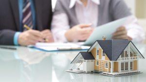 Юридическая сопровождение сделок с недвижимостью