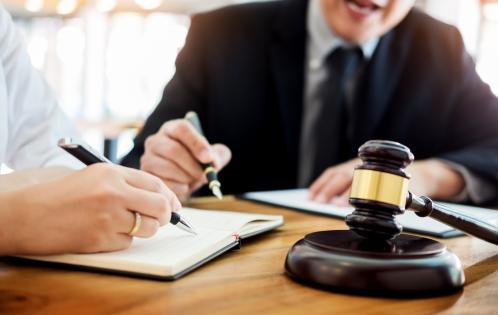 Что входит в консультацию юриста?